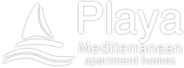 Playa Mediterranean Apartment Homes Logo